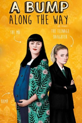 A Bump Along The Way starring Bronagh Gallagher will be shown in Flowerfield Arts Centre and Roe Valley Arts & Cultural Centre in partnership with Film Hub NI.