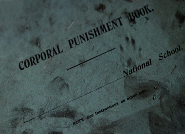 Corporal Punishment Book