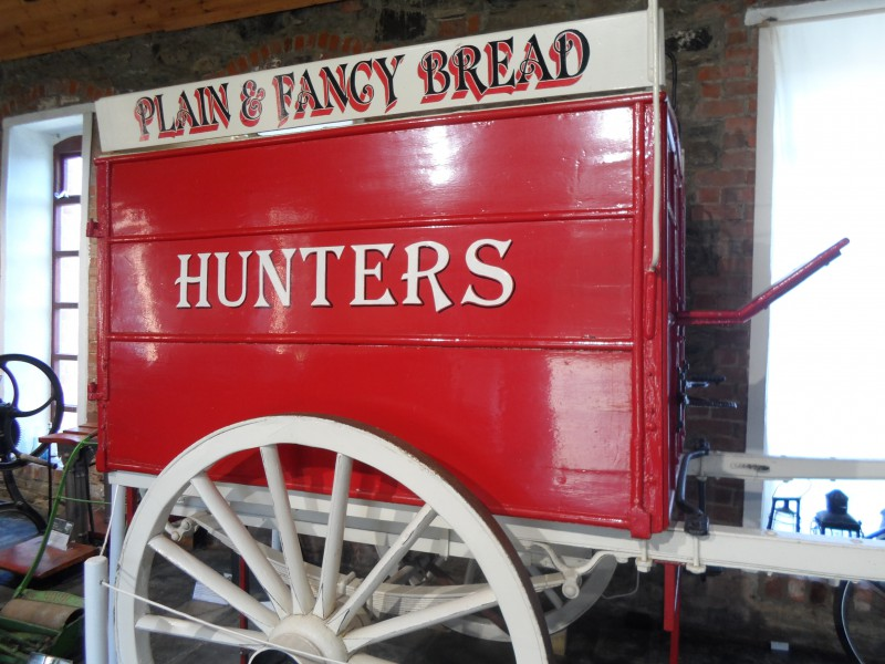 Hunters Bakers Cart