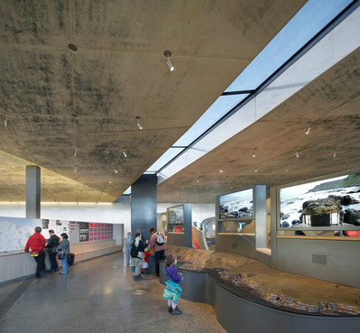 Giant's Causeway Visitor Information Centre
