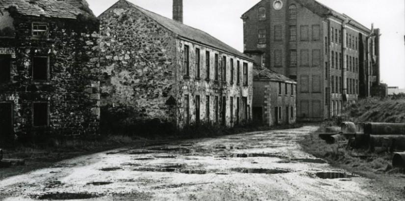 Balnamore Mill