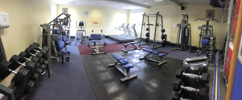 Sheskburn Fitness Suite
