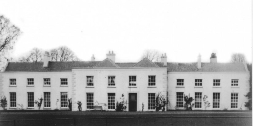 O'Harabrook House