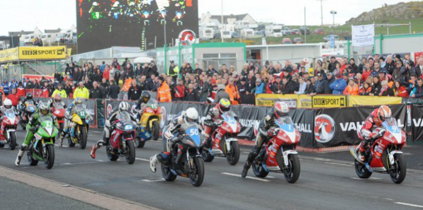 International North West 200