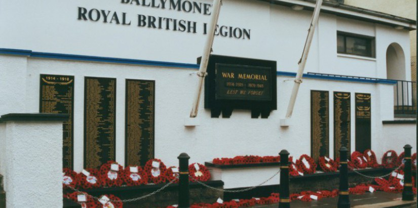 Ballymoney War Memorial