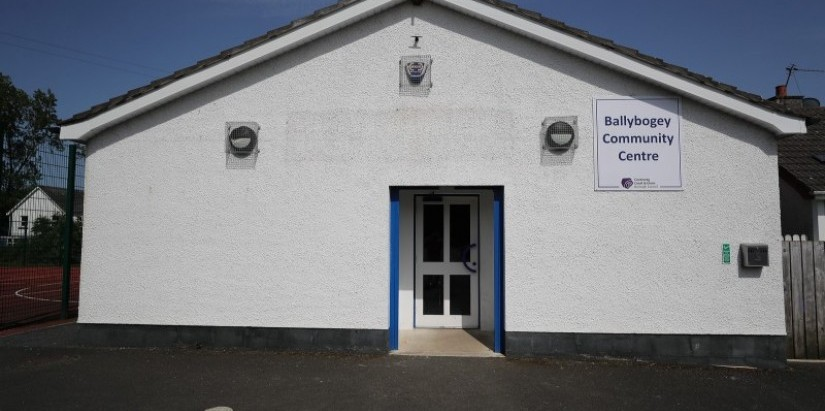 Ballybogey Community Centre