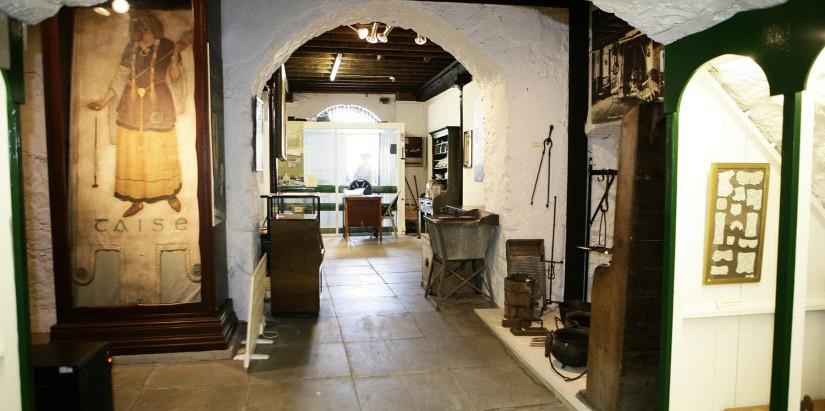 Ballycastle Museum
