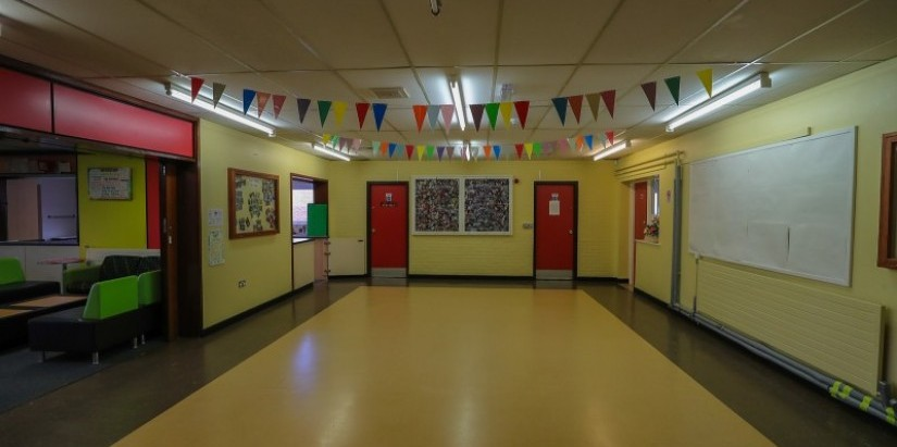 Ballysally Community Centre