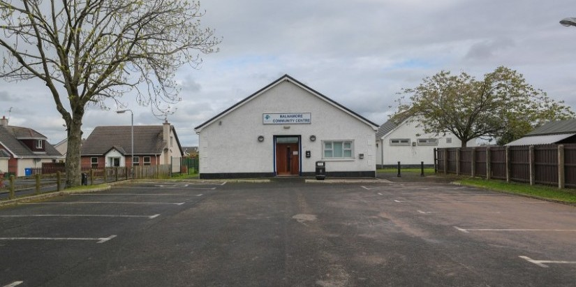 Balnamore Community Centre
