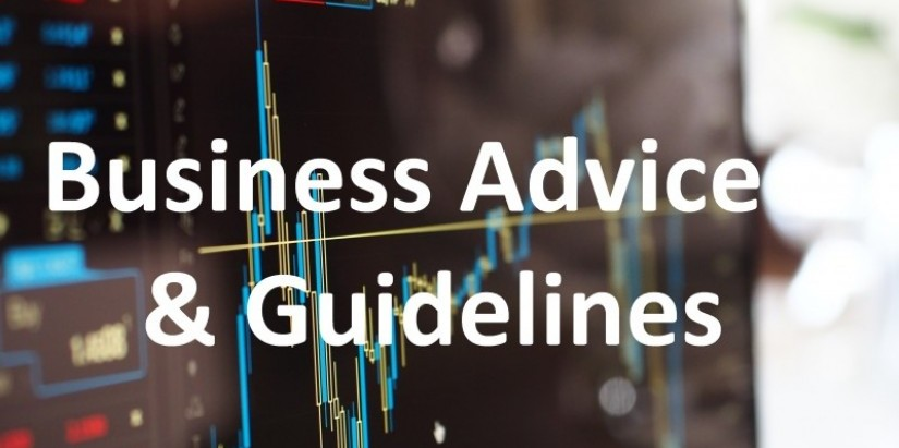 Advice and Guidelines for Business