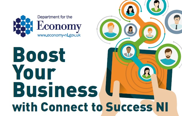 Connect to Success NI