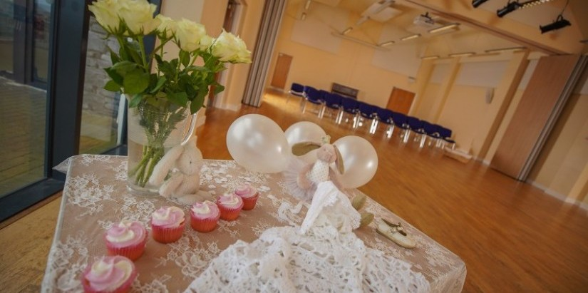Christening Celebration at Community Centres