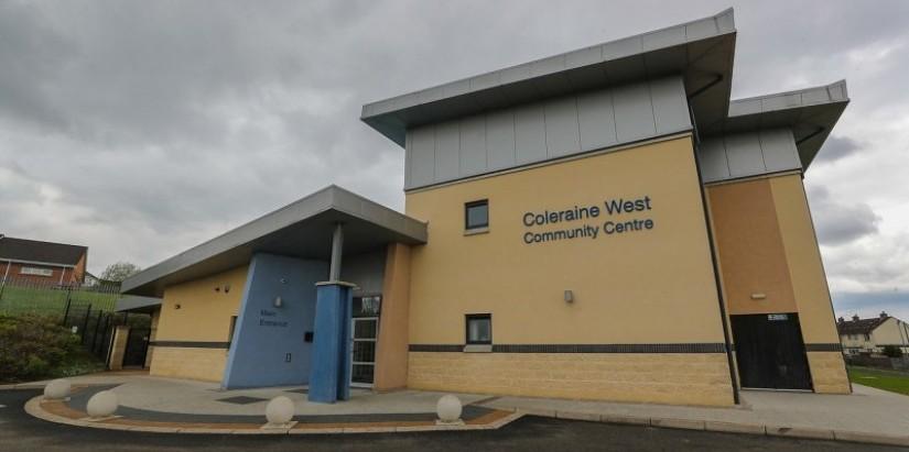 Coleraine West 'The Ropewalk'