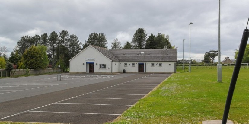 Dervock Community Centre