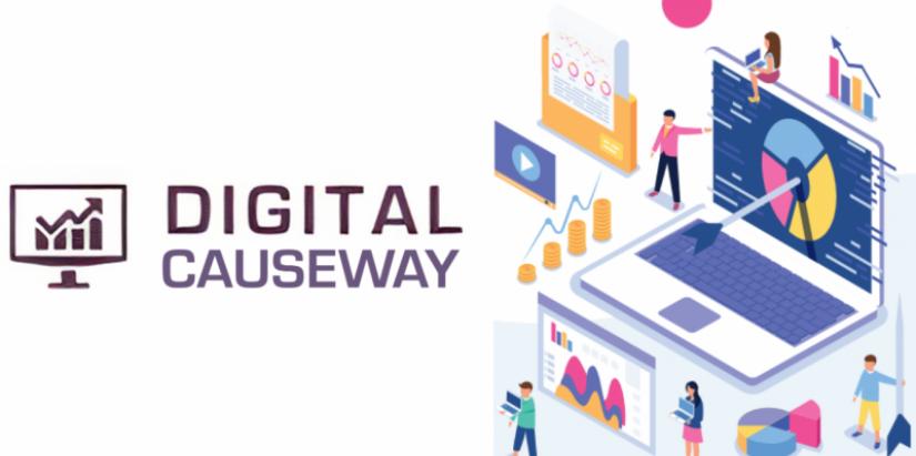 Digital Causeway