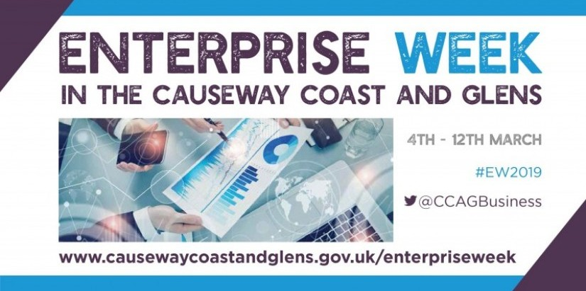 Enterprise Week