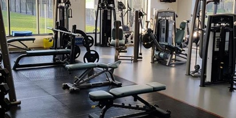 Dungiven Sports Centre Fitness Suite