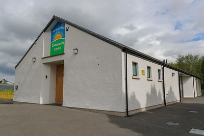 Harpurs Hill Community Centre