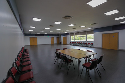 Harpurs Hill Community Centre