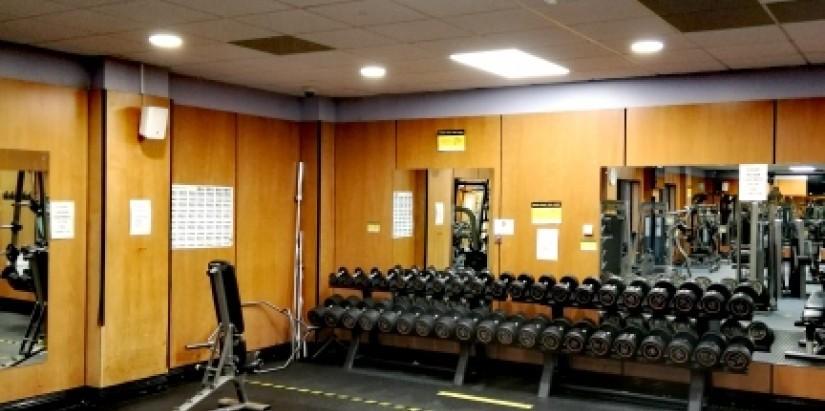JDLC Fitness Suite