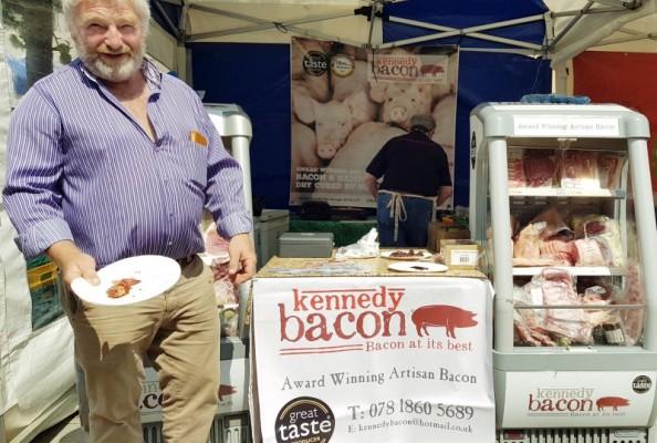 Kennedy Bacon