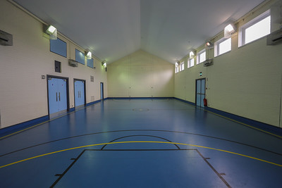 Milburn Community Centre