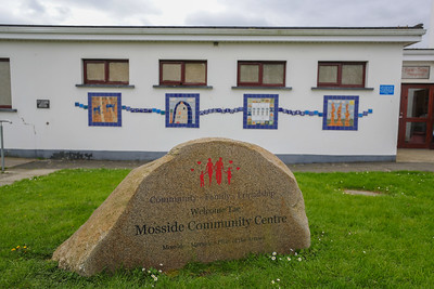 Mosside Community Centre