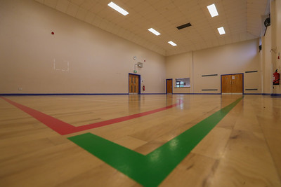 Rasharkin Community Centre
