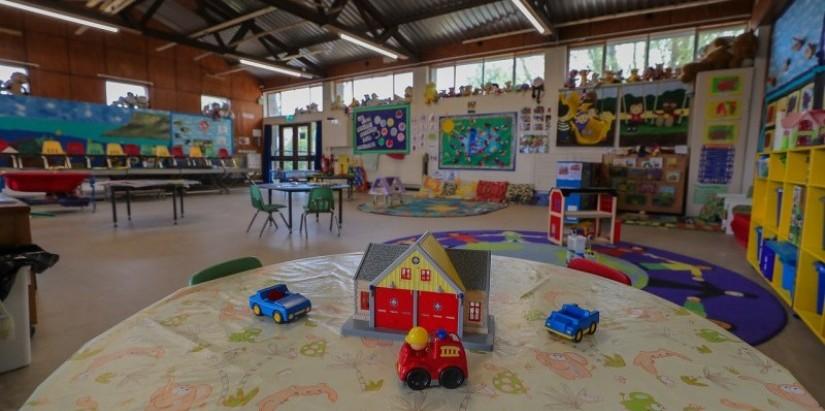 Sheskburn Community Centre