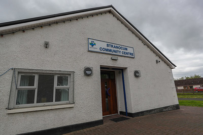 Stranocum Community Centre