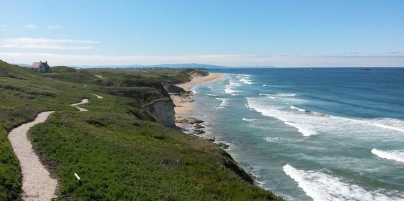 Whiterocks Coastal Park
