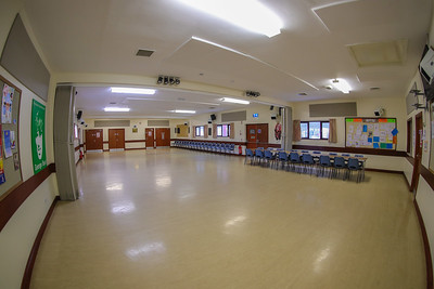 Windyhall Community Centre