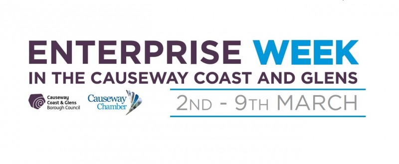 Enterprise Week 2 - 9 March 2018