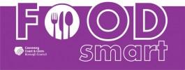 Causeway Coast and Glens Food Smart Campaign