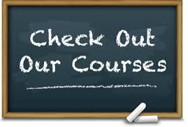 Courses @ CLC