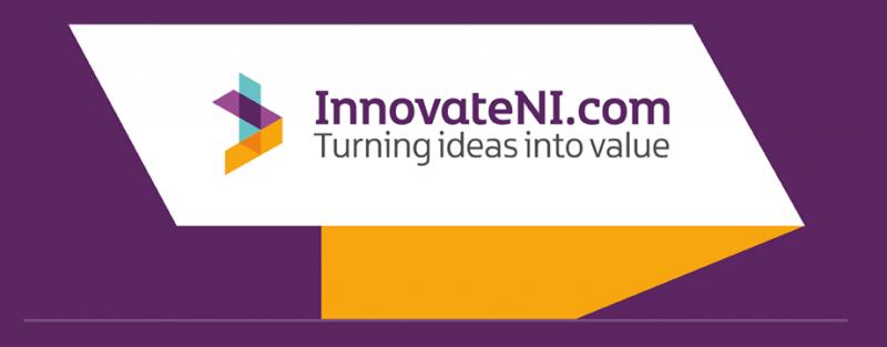 Innovate NI Logo