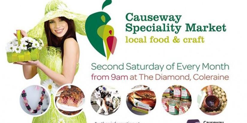 Causeway Speciality Market