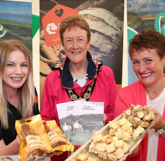 Roe Valley Speciality Market coming to Limavady