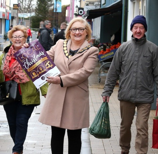 Image of Shop Local this Christmas