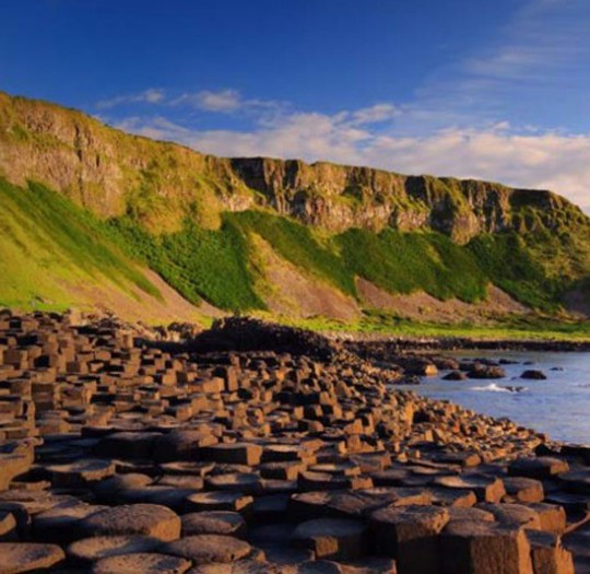 Image of Giants Causeway