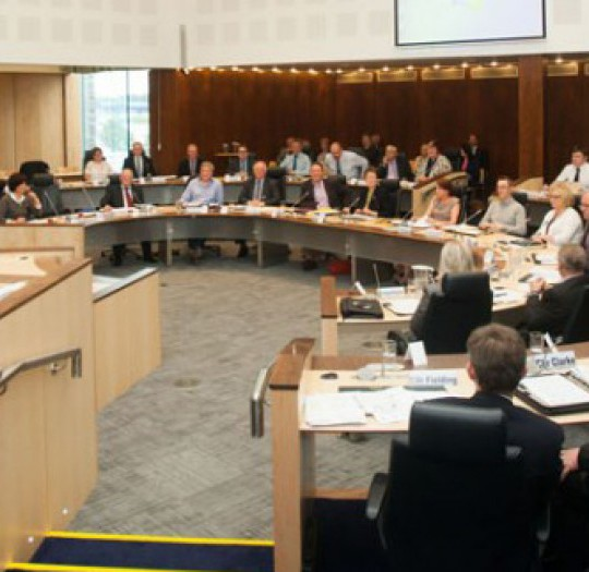 Image of Council Minutes/Agendas