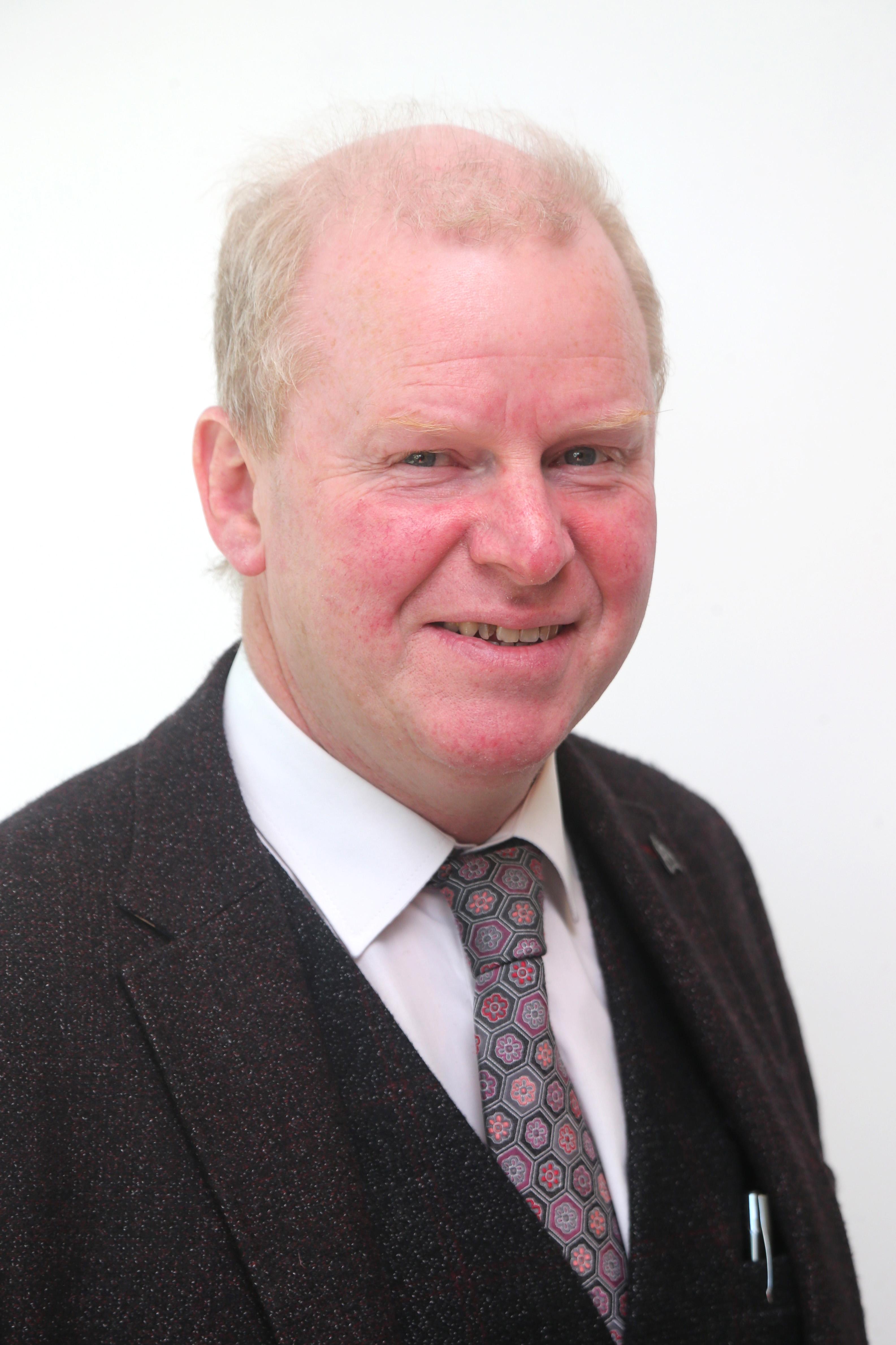Image of Alderman