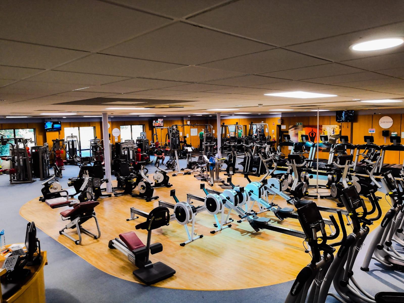 Jdlc gym 5