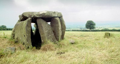 Megalithic Tombs