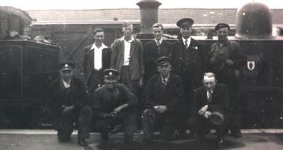 Ballycastle Railway