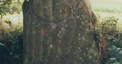 Chi-Rho Stone