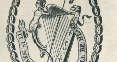 The Society of United Irishmen