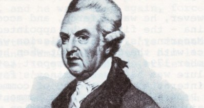 George, Earl of Macartney