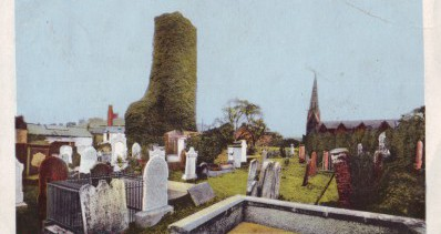 Old Graveyards