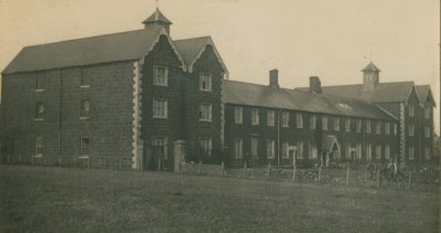 Ballymoney Workhouse